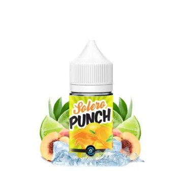 Concentrate Solero Punch 30ml - Aroma Zon