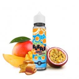 Bubble Gum Tropical 0mg  50ml- Public Juice