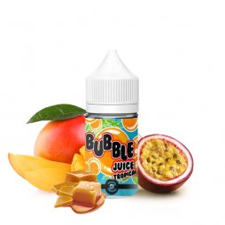 Concentrate Bubble Juice Tropical 30ml - Aroma Zon