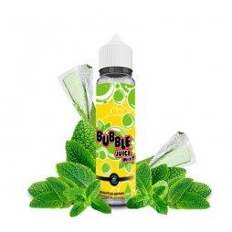 Bubble Gum Mint 0mg  50ml- Public Juice