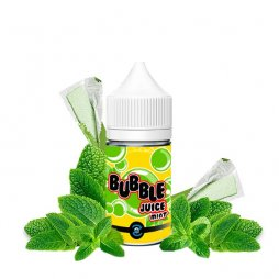 Concentrate Bubble Juice Mint 30ml - Aroma Zon