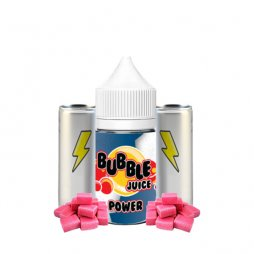 Concentrate Bubble Juice Power 30ml - Aroma Zon