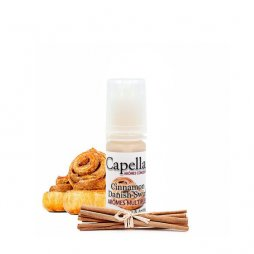 Concentré Cinnamon Danish Swirl 10ml - Capella