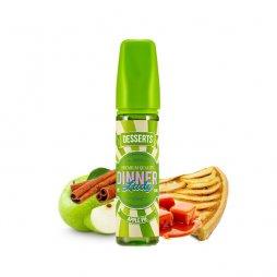Concentrate Banana Apple Kiwi - CrazyMix 10ml