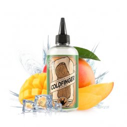 Mango Ice 0mg 200ml + Pipette- Cold Finger by Joe's Juice