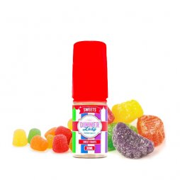 Concentrate Sweet Fruits 30ml - Dinner Lady