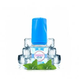 Concentrate Blue Menthol 30ml - Ice by Dinner Lady