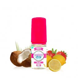 Concentrate Pink Wave 30ml - Dinner Lady