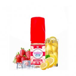 Concentré Strawberry Bikini Ice 30ml - Dinner Lady