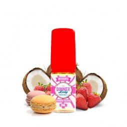 Concentrate Strawberry Macaron 30ml - Dinner Lady
