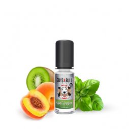 Sweet Garden 10ml - Guys & Bull