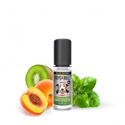 Nicotine salt Sweet Garden 10ml - Guys & Bull