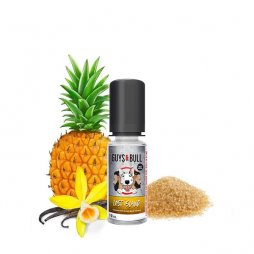 Lost Island 10ml - Guys & Bull