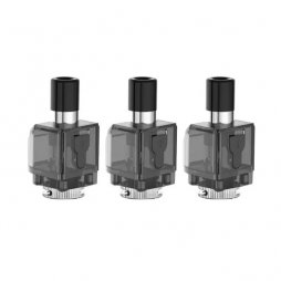 Cartridges RPM 4.3ml for Fetch Pro (3pcs) - Smoktech