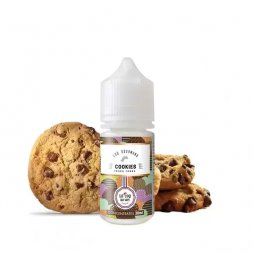 Concentré Cookies 30ml - Le Coq Qui Vape