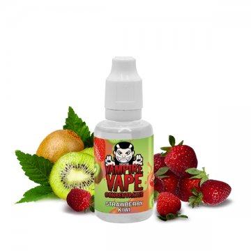 Concentrate Strawberry Kiwi 30ml - Vampire Vape