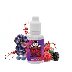 Concentrate Vamp Toes - Vampire Vape 30ml