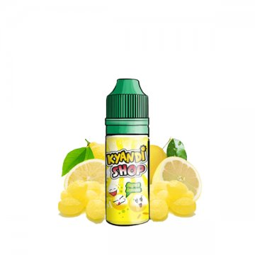 Super Lemon 10ml - Kyandi Shop