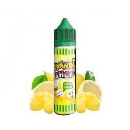 Super Lemon 0mg 50ml - Kyandi Shop