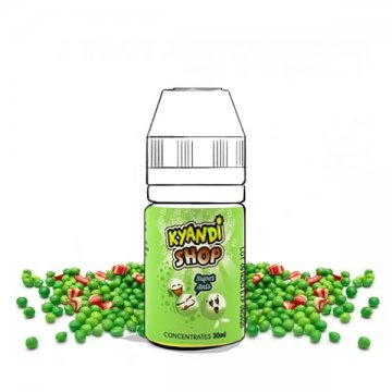Concentrate Super Anis 30ml - Kyandi Shop