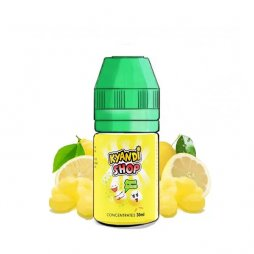 Concentré Super Lemon 30ml - Kyandi Shop