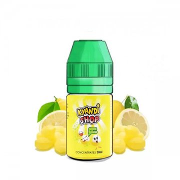 Concentrate Super Lemon  30ml - Kyandi Shop