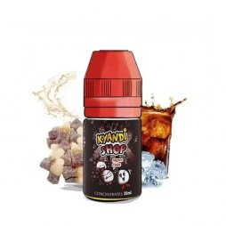 Concentrate Super Cola 30ml - Kyandi Shop