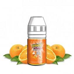 Concentré Super Orange 30ml - Kyandi Shop