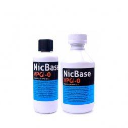 Base DIY VPG Optima 30PG/70VG 100ml/250ml - Chemnovatic