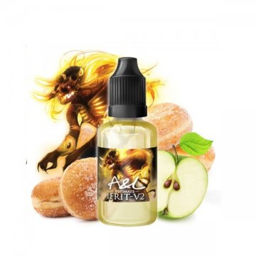 Concentrate Ifrit V2 30ml - Ultimate by A&L