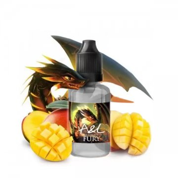 Concentrate Fury Zero 30ml - Ultimate by A&L