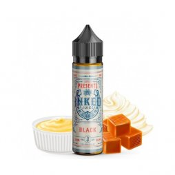 Red Tiger 5mg 50ml - Inked Juice by Religion Juice