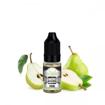 Concentrate Pear 10ml - Eliquid France