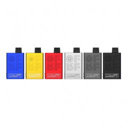 Pod 1200 mAh 2ml nexMESH - Smok