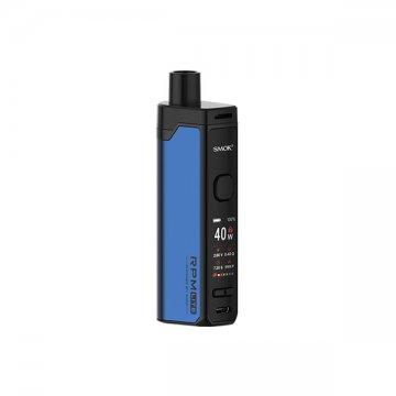 Kit Pod RPM Lite 40W 3.2ml 1250mAh - Smoktech