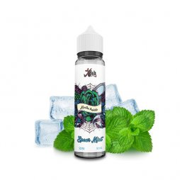 Spear Mint 50ml - X-Bud by Liquideo