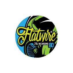 Nichrome N80 - FlatwireUK
