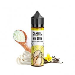 Cannoli Be One 0mg 50ml - Cassadaga Liquids by 80V