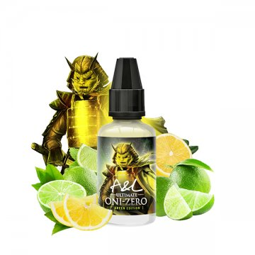 Concentrate Oni Zero Green Edition 30ml - Ultimate by A&L