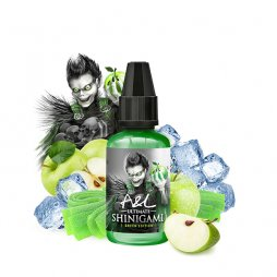 Concentré Shinigami 30ml - Ultimate by A&L