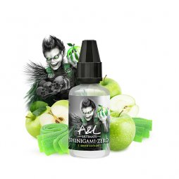 Concentrate Shinigami Zero - Ultimate 30ml
