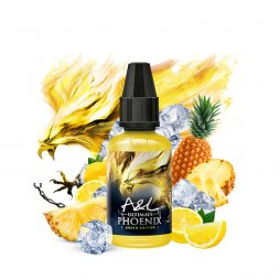 Concentrate Phoenix 30ml - A&L