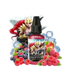Concentré Ragnarok Zéro - Ultimate 30ml