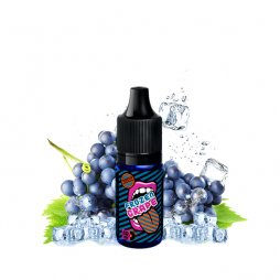 Concentré Frozen Grape 10ml - Big Mouth