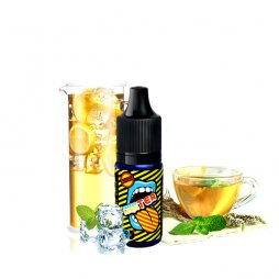Concentrate Frozen Lemon Tea 10ml - Big Mouth