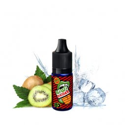 Concentrate Kiwi Chiller 10ml - Big Mouth