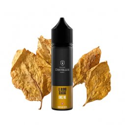 Le Blond Classic 0mg 50ml - Maison Distiller