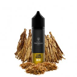 Le Blond Authentic 0mg 50ml - Maison Distiller