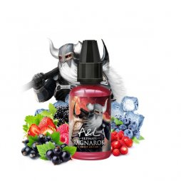 Concentré Ragnarok Sweet Edition 30ml - Ultimate by A&L