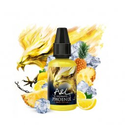 Concentré Phoenix Sweet Edition 30ml - Ultimate by A&L
